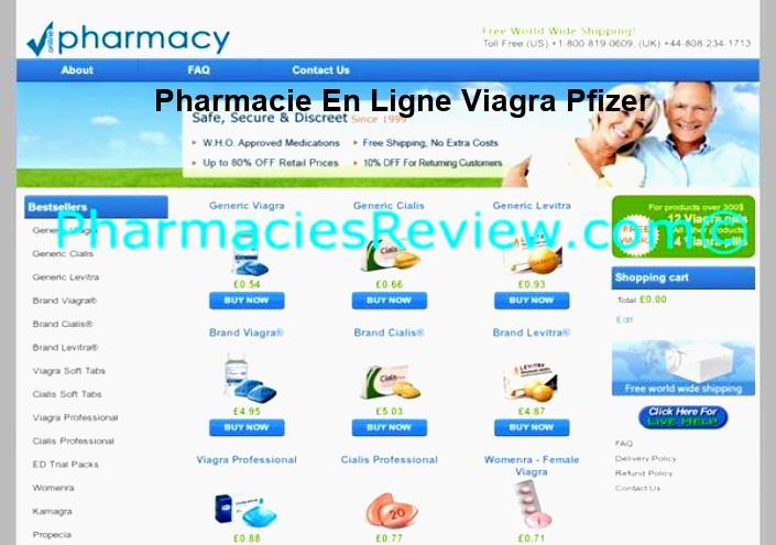 Pharmacie viagra